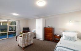 Retirement Village Serviced Apartment