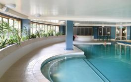 Retirement Village Swimming Pool