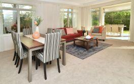 Retirement Village Indoor / Outdoor flow