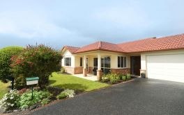 Retirement Village Fairview Lifestyle Village - Two Bedroom Villa