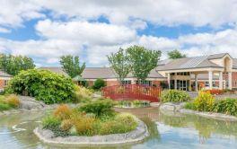 Retirement Village Village Centre