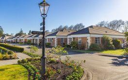 Retirement Village Townhouses