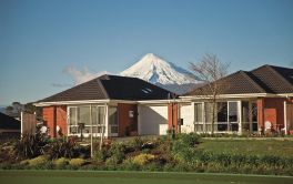 Retirement Village Mount Taranaki
