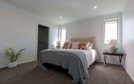 Retirement Village Second Bedroom