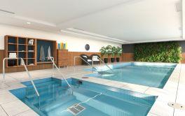 Retirement Village Swimming Pool & Spa
