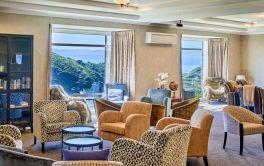 Retirement Village Lounge