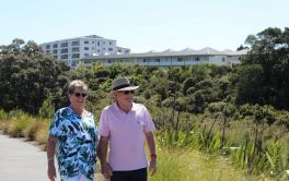 Aged Care Nearby Estuary Walk