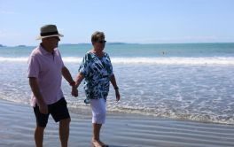 Aged Care Orewa Beach