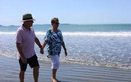 Retirement Village Orewa Beach