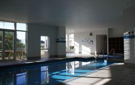 Retirement Village Indoor Pool