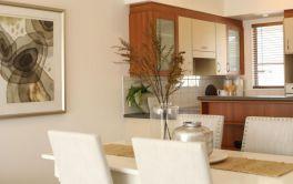 Retirement Village Easy apartment living