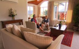 Retirement Village Living the life at Omokoroa Country Estate