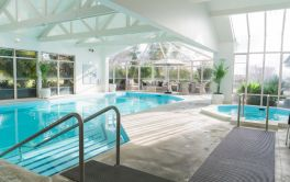 Retirement Village Thermal Pool and Spa