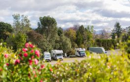 Retirement Village Caravan Parking