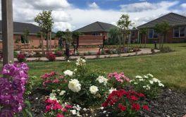 Retirement Village Lovely Spaces