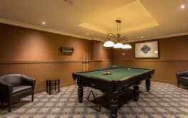 Retirement Village Snooker Anyone ?