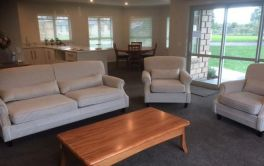 Retirement Village Speldhurst Villa Lounge