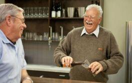 Retirement Village Friendships
