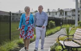 Retirement Village Together at Summerset