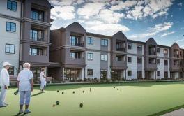 Retirement Village Bowling Green