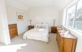 Retirement Village Townhouse Bedroom