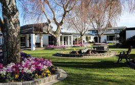Retirement Village Gardens