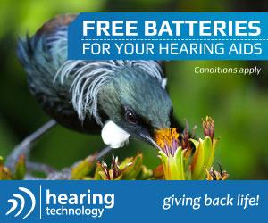 Hearing Technology NZ Free Batteries offer